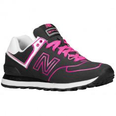 Adidasi New Balance WL574 Neon Lights | Produs 100% original | Livrare cca 10 zile lucratoare | Aducem pe comanda orice produs din SUA - Adidasi dama