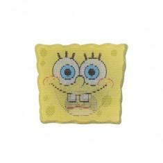 jibbitz CROCS - bijuterii/accesorii pentru saboti - Sponge Bob lenticular