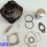 Kit Cilindru - Set motor Complet Piaggio - Piagio Liberty 49cc - 50cc RACIRE AER