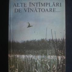 NICOLAE C. CRISTOVEANU - ALTE INTAMPLARI DE VANATOARE
