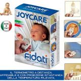 TERMOMETRU CU PROIECTIE JOYCARE JC230 - Termometru copii Joycare, 0-6 luni, Cu infrarosu