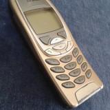 Telefon Nokia 6310, Auriu, Nu se aplica, Neblocat, Fara procesor