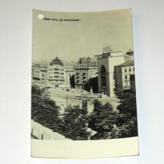Carte postala/ilustrata - ISTORIE - Timisoara - Bd. 30 decembrie - circulata 1958 - 2+1 gratis toate produsele la pret fix - RBK6227 - Carte Postala Banat dupa 1918, Fotografie