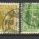 ELVETIA 1907