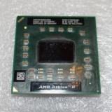 Procesor pentru laptop AMD Athlon II Dual-Core Mobile, 2000-2500 Mhz