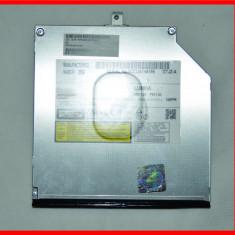 Unitate optica laptop Dell SATA DVD RW Toshiba Satellite L300 Completa cu rama din fata si suport montaj