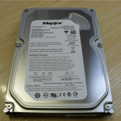 Hard Disk Maxtor DiamondMax 21 HDD STM380215AS 80GB SATA, 40-99 GB, Rotatii: 7200, 2 MB