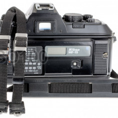 Curea ingusta pentru Nikon Canon Fuji Sony Olympus Panasonic - Rucsac Aparat Foto
