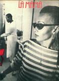 -Y- LA MAMA - LA MAMA DISC LP VINIL