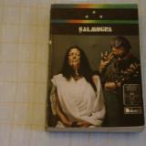 Salmugra - Antologie de Ion Covaci - Editura Univers - 1981 - Carte SF