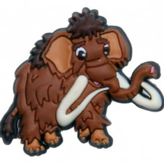 jibbitz CROCS - bijuterii/accesorii pentru saboti de guma -  Woolly mammoth