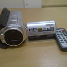 Camera Video Sony HDR-SR5 E HDD 40GB, 2-3 inch, Hard Disk, CMOS