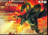 -Y- YNGWIE MALMSTEEN TRILOGIA  - DISC VINIL LP