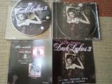 gothic spirit present dark ladies vol 3 cd disc compilatie muzica goth rock vest