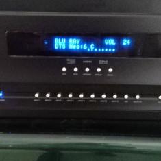 PROCESOR AV / PREAMPLIFICATOR 7.2 SHERBOURN PT-7030 SUPER OCAZIE !!! - Amplificator audio