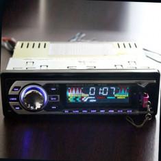 MP3 Player/Radio FM USB / SD / MMC - HP-2127 - Auto-Stereo-Telecomanda - CD Player MP3 auto