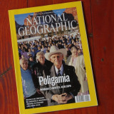 Revista National Geographic Romania - nr 82  februarie  - 2010 - 120 pagini