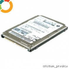 Hard disk laptop 160GB IDE Fujitsu 5400 RPM 8MB Cache 2.5