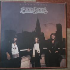 Bee gees Living Eyes album disc vinyl lp muzica pop rock disco 1981 balkanton, VINIL