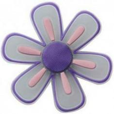 jibbitz CROCS - bijuterii/accesorii pentru saboti de guma -  Chameleon Big Flower Flower