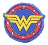 Jibbitz CROCS - bijuterii/accesorii pentru saboti de guma -  Wonder Woman