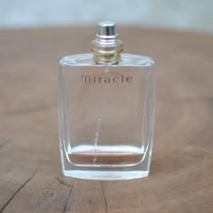 MIRACLE de LANCOME FLACON DE 100 ML RAMAS CAM 10 ML - Parfum femeie