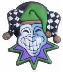 jibbitz CROCS - bijuterii/accesorii pentru saboti de guma -  joker