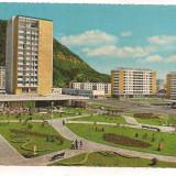 #carte postala(cod 1137/2)-PIATRA NEAMT-Hotel Ceahlau-Kruger