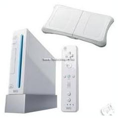 Vand/schimb Consola Nintendo wii Modata