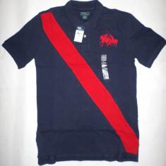 Tricou original Polo Ralph Lauren - barbati M -100% AUTENTIC