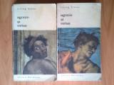 K3 Agonie Si Extaz - Irving Stone (2 volume), Alta editura
