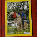 Revista National Geographic Romania - august - 2009 - 112 pagini