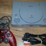 Consola Sony Playstation 1, PS One, PS1 completa