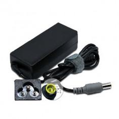 Alimentator laptop IBM/Lenovo Thinkpad X201 20.0V 3.25A/4.5A 7.9x5.5mm - Incarcator Laptop