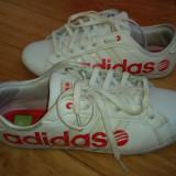 Adidasi firma ADIDAS marimea 38,purtati o singura data!