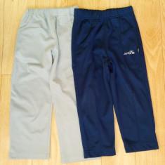 Pantaloni trening copii 2-3 ani! Pretul este pe set! Umbro, Culoare: Gri, Gri
