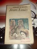 Honore de Balzac - Jean Louis