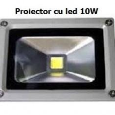 Proiector cu Led 10w - Corp de iluminat, Proiectoare