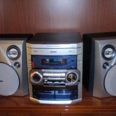 Philips FWM399 HIFI MINI SYSTEM - Minisistem audio