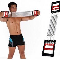 Extensor Fitness