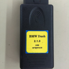 BMW Dash 2.1.0 - Interfata diagnoza auto