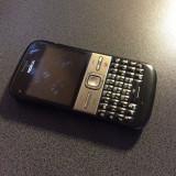 NOKIA E5, STARE BUNA - Telefon mobil Nokia E5, Negru, Neblocat