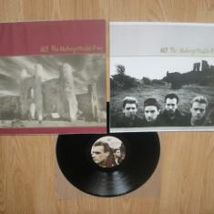 U2: The Unforgettable Fire(1984)(vinil)Contine hitul Pride si nu numai! Recomand - Muzica Rock Altele