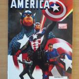 Captain America #600 Marvel Comics - Reviste benzi desenate