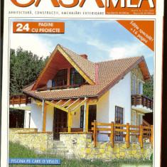 Revista CASA MEA mai 2003