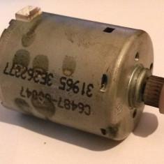Motor C6487-60047, pentru imprimante HP