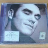 Morrissey - Greatest Hits CD - Muzica Rock emi records