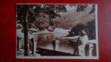 CP anii 50 - Caciulata - Valea Oltului
