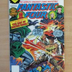 Fantastic Four #199 Marvel Comics - Reviste benzi desenate Altele
