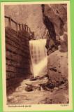 Valea Vinului Borberek Izvorul bailor,cascada 1941 Bistrita Nasaud